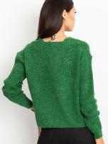Zielony sweter Touch                                  zdj.                                  2