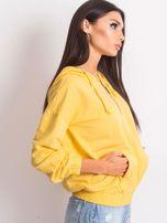 Żółta bluza Kimmie                                  zdj.                                  1
